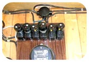 kak-provesti-elektriku-v-derevyannom-dome